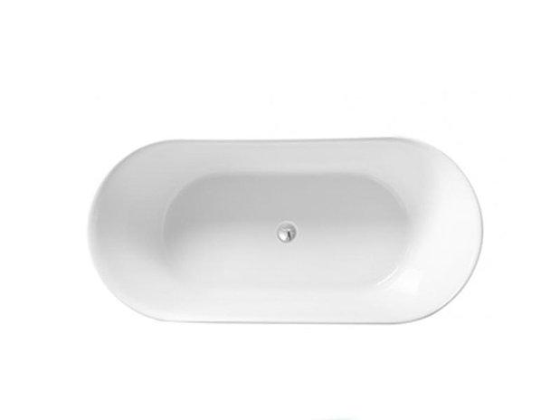 Bồn tắm nằm Clara CBT-137